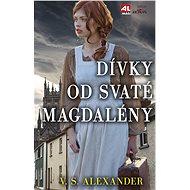 Dívky od svaté Magdalény - Elektronická kniha