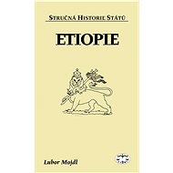 Etiopie - Elektronická kniha