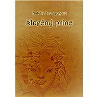 Slnečný princ - Elektronická kniha