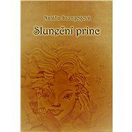 Sluneční princ - Elektronická kniha