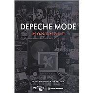 Depeche Mode Monument - Dennis Burmeister
