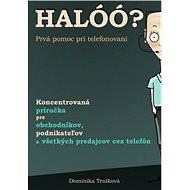 Halóó? - Elektronická kniha