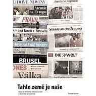Tahle země je naše. Český a německý veřejný prostor v deiktické perspektivě - Mgr. Tomáš Samek Ph.D. M.A.