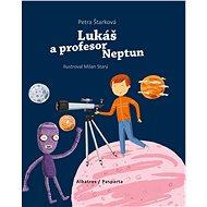 Lukáš a profesor Neptun - Elektronická kniha