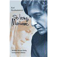 So long, Marianne - Elektronická kniha