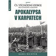 Apokalypsa v Karpatech - Elektronická kniha