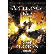 Apollónův pád - Temné proroctví - Elektronická kniha
