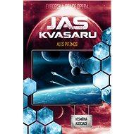 Jas kvasaru - Elektronická kniha