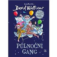 Půlnoční gang - Elektronická kniha