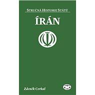 Írán - Zdeněk Cvrkal