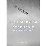 Špecialistka - Elektronická kniha