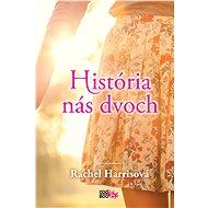 História nás dvoch - Elektronická kniha