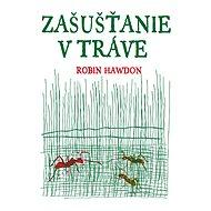 Zašušťanie v tráve - Elektronická kniha