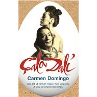 Gala Dalí - Elektronická kniha
