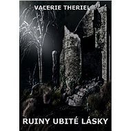Ruiny ubité lásky - Elektronická kniha