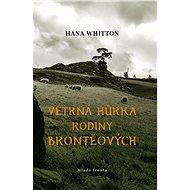 Větrná hůrka rodiny Bronteových - Elektronická kniha