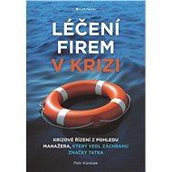 Léčení firem v krizi - Petr Karásek