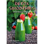 Detox smoothies - Eliq Maranik