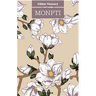 Monpti - Elektronická kniha