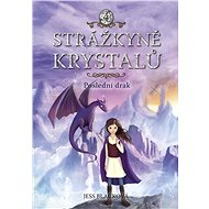 Strážkyně krystalů: Poslední drak - Elektronická kniha