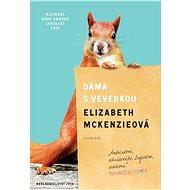 Dáma s veverkou - Elektronická kniha