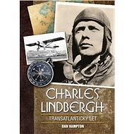 Charles Lindbergh: Transatlantický let - Elektronická kniha