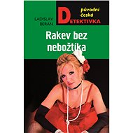 Rakev bez nebožtíka - Elektronická kniha