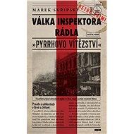 Válka inspektora Rádla - Elektronická kniha