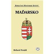 Maďarsko - Elektronická kniha