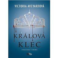 Králova klec - Victoria Aveyardová, 504 stran