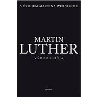 Martin Luther - Elektronická kniha