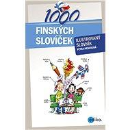 1000 finských slovíček - Elektronická kniha