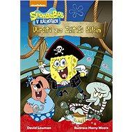 SpongeBob: Piráti ze Zátiší Bikin - David Lewman
