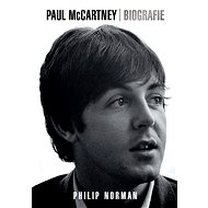 Paul McCartney: biografie - Elektronická kniha