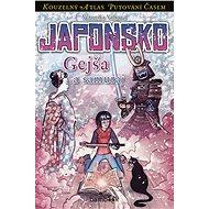 Japonsko - Elektronická kniha