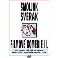 Filmové komedie S+S II. - Zdeněk Svěrák