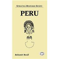 Peru - Elektronická kniha