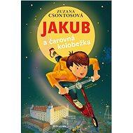 Jakub a čarovná kolobežka - Elektronická kniha
