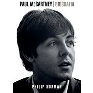Paul McCartney: Biografia - Elektronická kniha