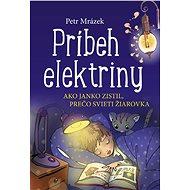 Príbeh elektriny - Elektronická kniha