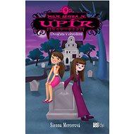 Moje ségra je upír 9 - Dvojčata v ohrožení - Sienna Mercerová