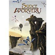 Srdce Aporveru - Elektronická kniha