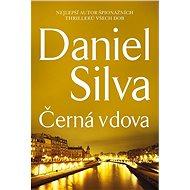 Černá vdova - Daniel Silva