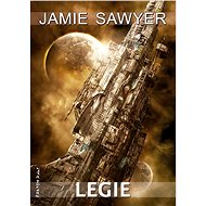 Legie - Elektronická kniha