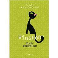 Winston: Kocúr detektívom - Elektronická kniha