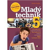 Mladý technik 5 - Elektronická kniha