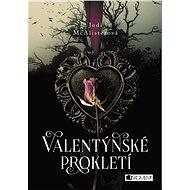 Valentýnské prokletí - Jodi McAlister