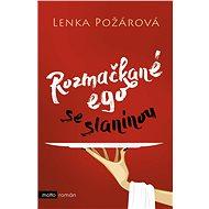 Rozmačkané ego se slaninou - Lenka Požárová