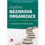Úspěšná nezisková organizace - Elektronická kniha