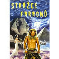 Strážce faraonů - Elektronická kniha